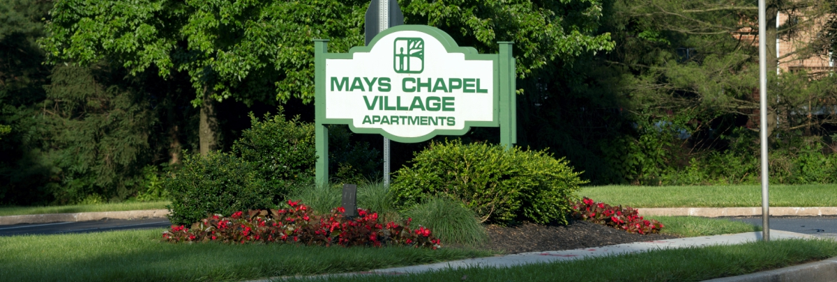 Mays Chapel Village Apartments in Baltimore County Maryland from ...
